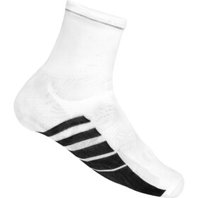 GripGrab Primavera Overshoes white